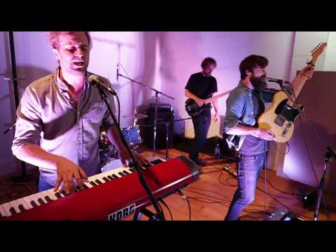 Terence Jack | Eastern Rise (Live Video at Rehearsal Space)