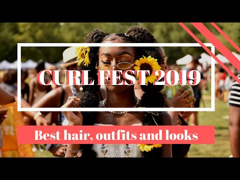 Curl Fest 2019