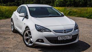 Opel Astra GTC 1,4 л. турбо 140 л.с. (Опель Астра). Драг-тест на канале Посмотрим(Совместно с http://www.drivelook.ru Опель Астра Джи Ти Си - краткий обзор, тест драйв, разгон до 100 и прохождение дистанц..., 2014-07-11T10:43:53.000Z)