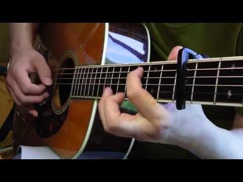 裸足でSummer / 乃木坂46 ソロギター