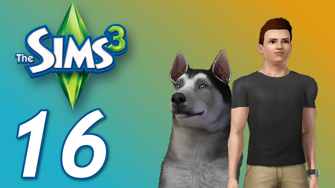 Download ERIN IS A BISEXUAL FLOOZY! (Sims 3: Part 16)