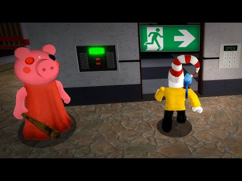 How To Hack In Roblox Piggy Carnival Roblox Piggy Chapter 8 How To Escape Youtube