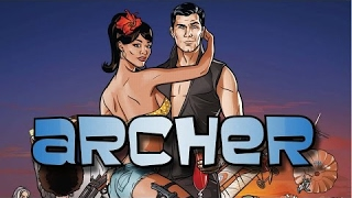 Video ARCHER FUNNIEST MOMENTS download MP3, 3GP, MP4, WEBM, AVI, FLV November 2017