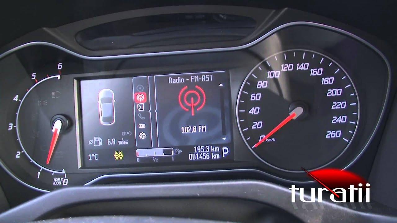 Ford Mondeo 2,0l TDCi PowerShift explicit video 1.avi ...