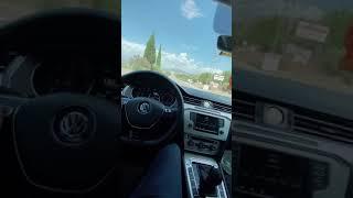 Araba SnapVolkswagen PassatGündüz