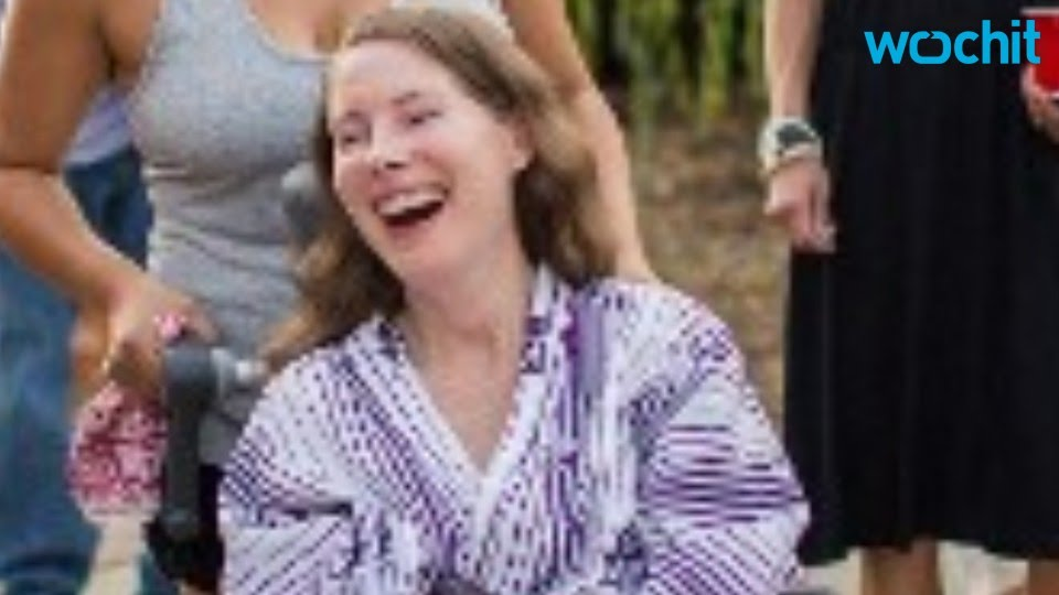 Woman With ALS Holds Goodbye Party Before Ending Own Life