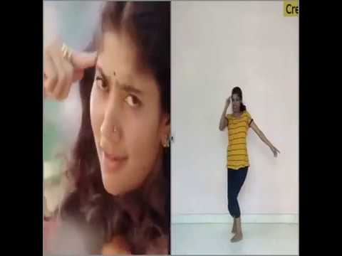 Rowdy Baby | Maari 2 | Dhanush-Saipallavi | dance | Jeisha