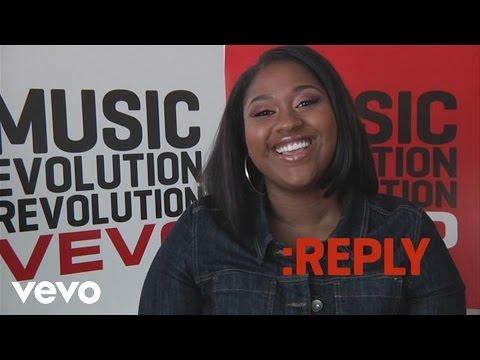 Jazmine Sullivan - ASK:REPLY