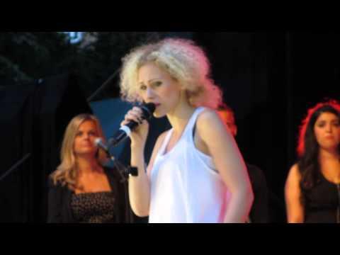 16. Sommernacht des Musicals - Pia Douwes und Sabrina Weckerlin: Fast normal