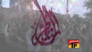 Haider Sheerazi 2011 Noha - Al