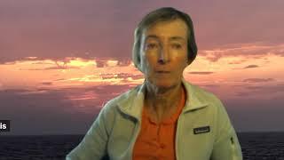 2020 AGU Honors - Climate Communication Prize Recipient: Jennifer A Francis