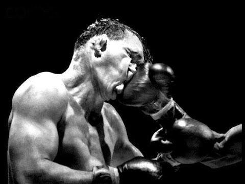 Как отработать точный удар в нижнюю челюсть и сразу победить в драке