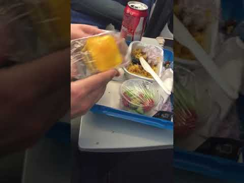 Air Arabia food from hell (part4)