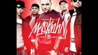 Rap Renegades - Fler, G-Hot, Sentence, Francisco (Maskulin Mixtape Vol.2)
