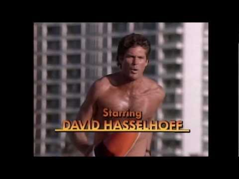 Baywatch Season 1 Intro