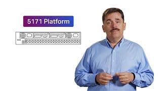 Chalk Talk: Ciena 5171 Platform