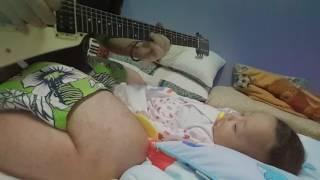 Baixar I Don't Belong Here Cromok 2017 - GuitaristMalaya