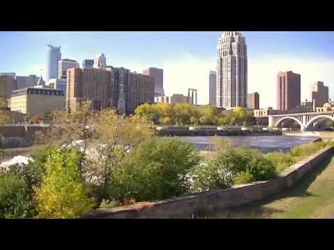 Downtown Minneapolis Attractions, Entertainment,Parks,Travel !