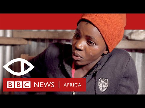 The Hidden Lives Of 'Housegirls' - Full documentary - BBC Africa Eye