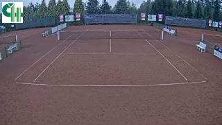 Kurt 2_2.9.2018  A4 Tennis Arena Kids Tour - Příbram - Mladší žáci