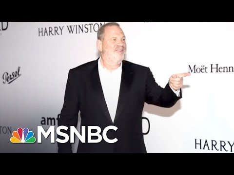 """Hollywood Producer: """"Crimes Are On Harvey, Complicity Is On All Of Us"""" 