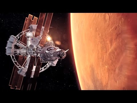 Humanity's Mission to Mars: Future MEGAPROJECTS