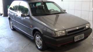 Fiat tipo sedicivalvole 1994 em estado de zero.