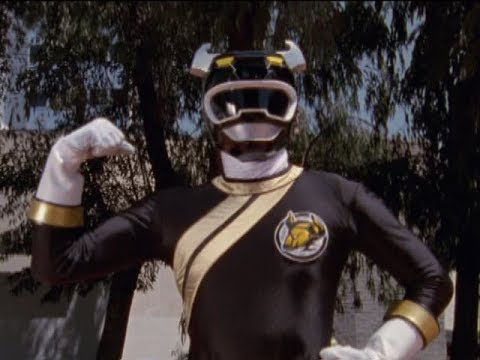 "Power Rangers Wild Force - Power Rangers vs Wedding Dress Org | Episode 20 ""Three's a Crowd"""