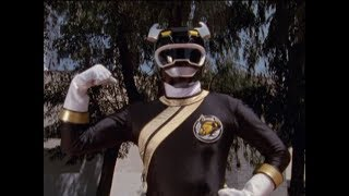 Power Rangers Wild Force - Power Rangers vs Wedding Dress Org | Episode 20
