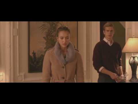 Hayden Christensen - Awake - (deleted scene)