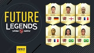 New fifa 18 legends ballack, henry, lampard wish list in fut
