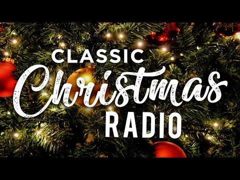 Stream Christmas Music.Youtube Music Livestreaming Radio Classic Christmas Music 24