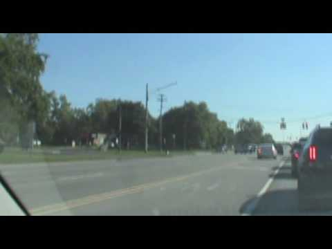 Big Brother Red Light Cameras, Near Mt. Vernon/Southfield Rd., Southfield, Mich., September 24, 2016