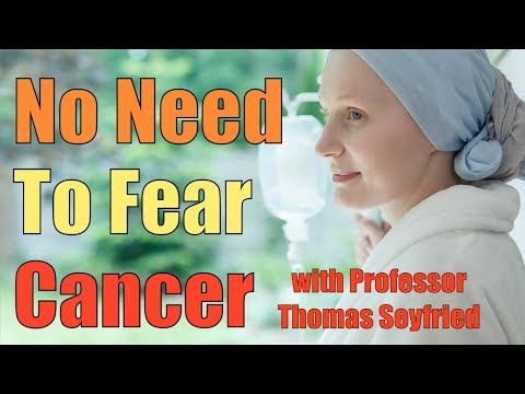 No Need To Fear Cancer
