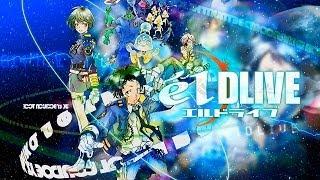 『エルドライブ【ēlDLIVE】』少年ジャンプ公式PV thumbnail