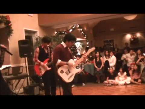 The Mumblers - Everybody Talks - Paskong Pinoy 2012