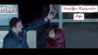 Yandığın Kadardır Aşk - Arya AzimiNejad ( Love ) Farsça Şarkı Sevmek