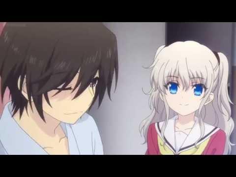 Charlotte Moment [Yuu Loses His Memories]