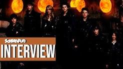 Die Wilden Kerle 5 Cast | Interview