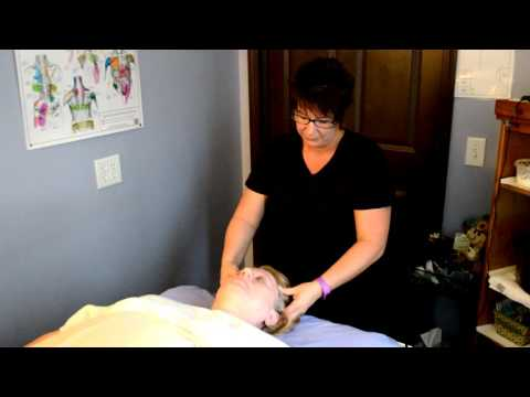 Massage Therapy at Advanced Spinal Care & Rehabilitation - Coshocton, Ohio