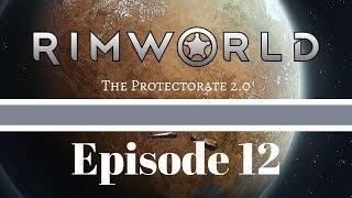 rimworld manhunting videos, rimworld manhunting clips