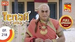 Tenali Rama - Ep 218 - Full Episode - 8th May, 2018