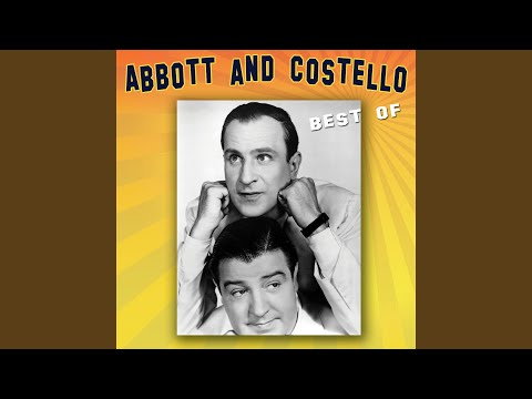 The Abbott and Costello : Dorothy Lamour 1944