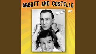 The Abbott and Costello Show: Dorothy Lamour (1944)