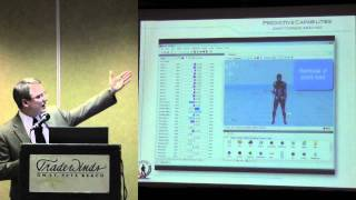 Predictive Analysis Tools for Ergonomics: Tim Marler (University of Iowa)
