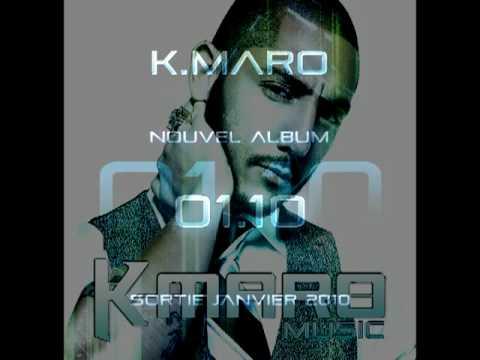 K.Maro - Music