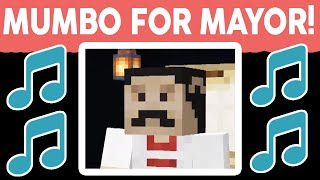 MUMBO FOR MAYOR SONG (OFFICIAL VERSION)