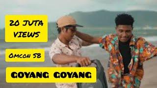 Download lagu OMCON SB - BUKAN DIRUMAH (MUSIC VIDEO) | GOYANG ACAX 2020