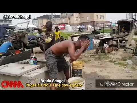BRPDA SHAGGI IS A