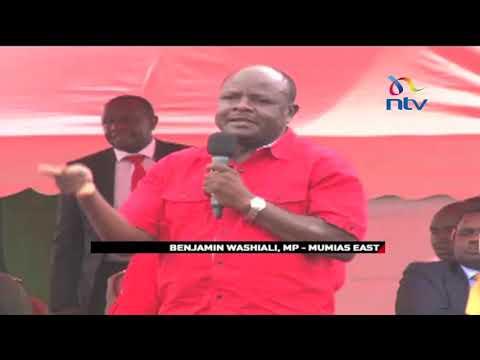 President Kenyatta defends Jubilee move to amend electoral law